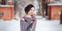 Макияж и прическа © Oksana Atroshenko